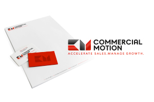 COMMERCIAL MOTION